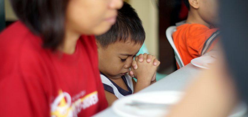 Prayer Points Apr-Jun 2021